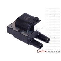 Citroen C2 / C3 02- Front Right Shock