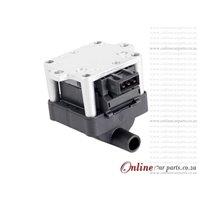 VW CITI GOLF 1.6 02- R203MK Clutch Kit