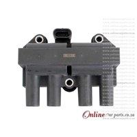 VW CITI GOLF 1.4 02- R203MK Clutch Kit