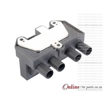 HONDA CRX 1.6i DOHC 92-93 R219MK Clutch Kit