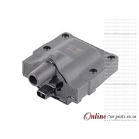 VW JETTA 4 MK IV 2.3 V5 125KW 01-06 R319MK Clutch Kit