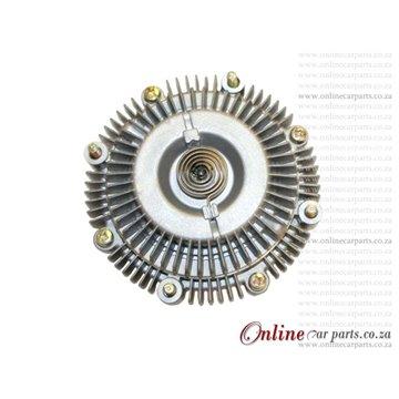 OPEL ZARIFA II 2.0 Turbo OPC 177KW Z20LEH 03/07- R455MK Clutch Kit