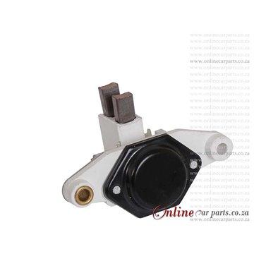 Opel Tigra 1.8 Z18XE 05-09 Water Pump