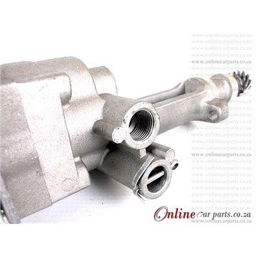 Vw Polo Vivo 1 4 1 6 2010 Fuel Injector Oe 036906031aj