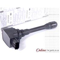 Toyota Hiace / Condor 00-05 4x2 MKIV Rear Shock
