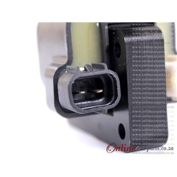 Toyota Avanza 1.3 1.5 (Xenia) 06- Rear Shock Absorber