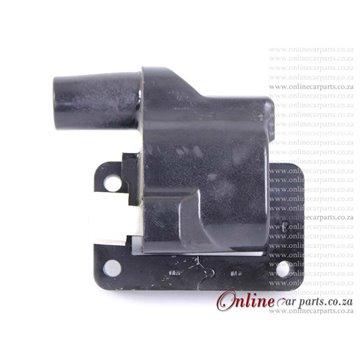 Nissan Tracker 4x4 80-88 Shock Absorber Strut