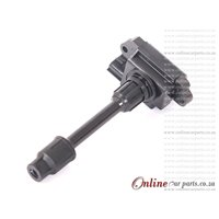 Toyota Corolla / Conquest 85-89 E80 incl Avante Rear Shock