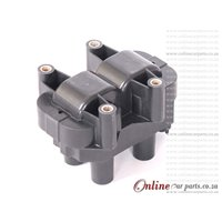 Mazda Capella All Models 71-85 Water Pump
