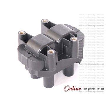 Mazda Capella All Models 71-85 Water Pump
