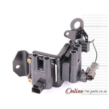 Fiat Palio / Siena / Strada 1.7TD 05- Water Pump