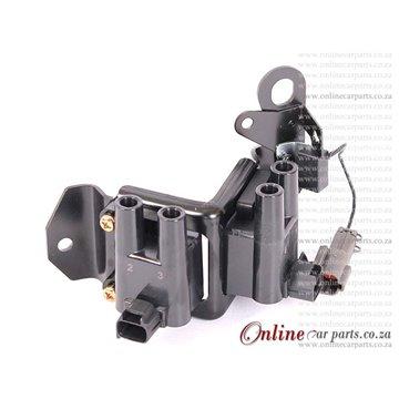 Land Rover Defender 2.5 TD5 TD5 98-07 Water Pump