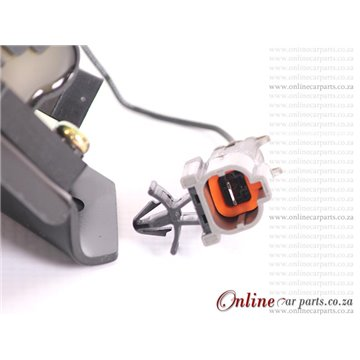 Isuzu N Series NQR5 Turbo 4HE1-T 98-06 Water Pump