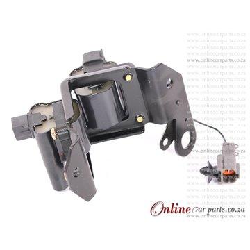 Fiat Doblo 1.3 JTD Multijet 199A2.000 06 on Water Pump