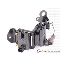 Alfa Romeo Alfa 147 1.9 JTD Multijet 937A500 05 on Water Pump