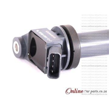 Toyota Venture 2.4D 2L 95-00 Water Pump
