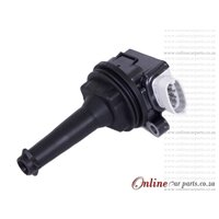 Mercedes-Benz E Class E280 (W211) M272.943 05-06 Water Pump