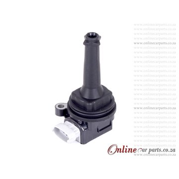 Renault Espace IV 2.2 DCi G9T 05 on Water Pump