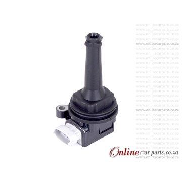 Daewoo Laganza 1.6 E-TEC A16DMS 97-00 Water Pump