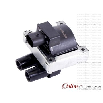 Mercedes-Benz Sprinter 411 CDi (904) OM611 00 on Water Pump