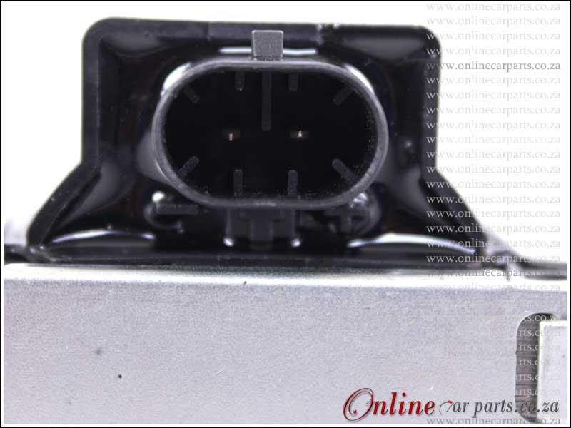 Daewoo Matiz 0.8 F8CV 99-04 Water Pump