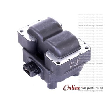 Opel Corsa 1.4 14SDE 02 on Water Pump