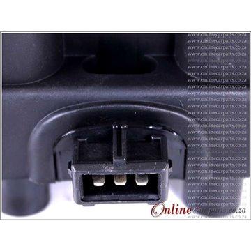 Daewoo Lanos II 2.0 CDX D-TEC 00-04 Water Pump