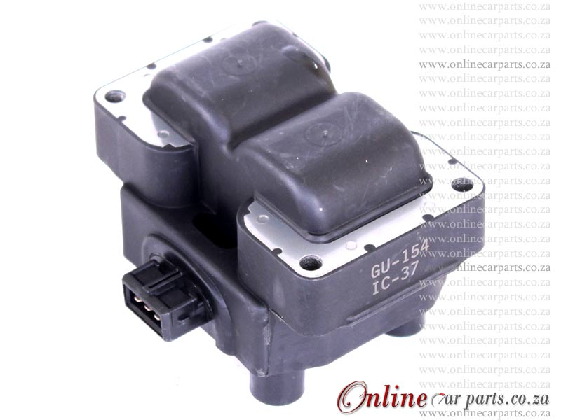Mazda B Series B1800 F8 91-10 Water Pump