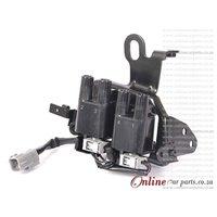 Isuzu F Series FVR900 Turbo (FVR32) 6SD1-TC 97 on Water Pump