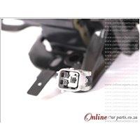 Daihatsu Cuore 1.0 EJDE 99-03 Water Pump
