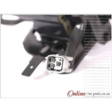 Mitsubishi Colt 2.0i 4G63 98-99 Water Pump