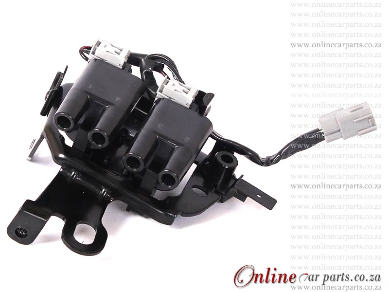 Toyota Hi-Ace 2.0 3Y 83-90  Water Pump