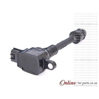 Audi A5 Series 4.2 FSi (8T) CAUA 08 on Water Pump