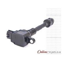 Mitsubishi Tredia 1.4 -95 Water Pump