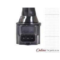 Mazda 626 2.0 EGi FE 86-90 Water Pump