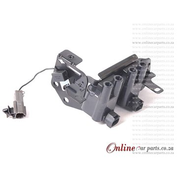 Peugeot 206 Series 2.0 HDi DW10TD 04-05 Water Pump