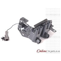 Ford Falcon 4.0 6 Cyl 4098 96-04 Water Pump