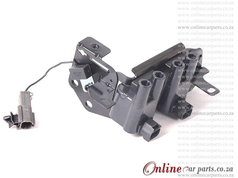 Isuzu KB260 4ZE1 92-98 / N2800P (NKR17L) 2.6 4ZEI 93-98 Water Pump