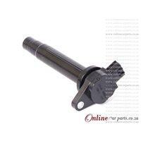 Mitsubishi Colt 2.0 / 2.6 4G52 / 4G54 All -91 Water Pump