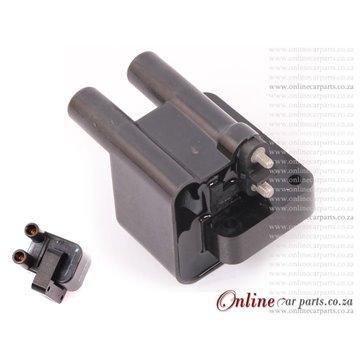 Fiat Punto 1.8 HGT (188) 188A1.000 04-06 Water Pump