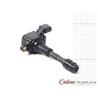 Mazda 6 Series 2.0 LF 05-08 Water Pump