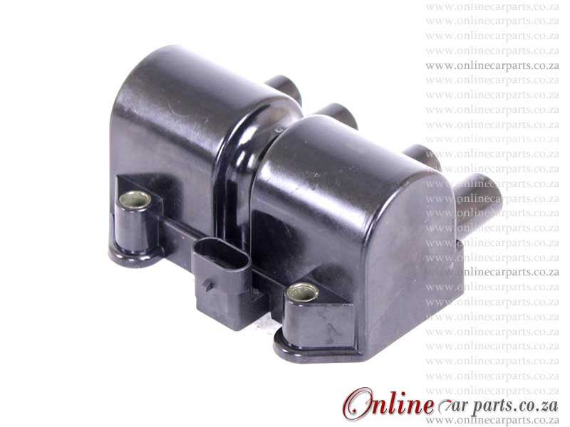 Volkswagen Polo 1.8 T (9N) BJX 02-08 Water Pump