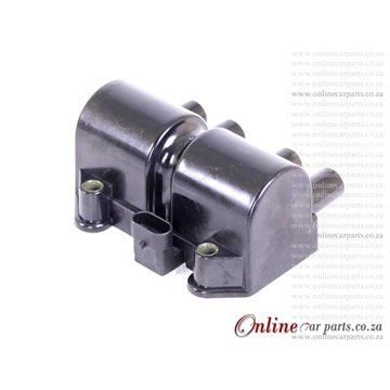 Mazda 323 1.6i F6 95-01 Water Pump