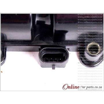 Mazda B Series B3000 ESSEX 86-95 Water Pump
