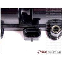 VW Golf IV 99-04 Jetta IV 1.9TDi (AHF) 99-05 Water Pump