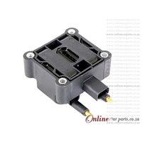 Fiat Uno 1.4 Mia 160A1-048 98-00 Water Pump