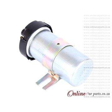Seat Leon 2.0 TDi (1P1) BMM 06-09 Water Pump