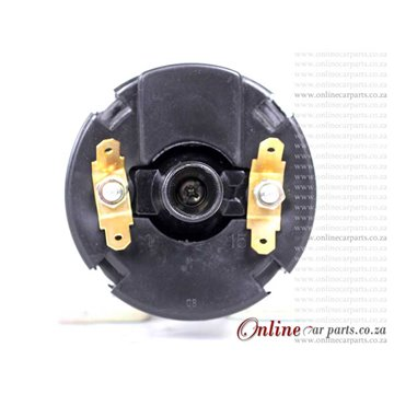 Nissan Qashqai 2.0 MR20DE 07 on Water Pump