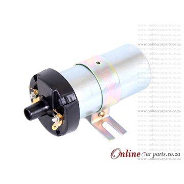 Citroen C4 Picasso EP6 EP6DT 09 on Water Pump