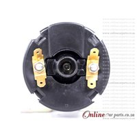 Toyota Corolla 180i 1ZZ-FE 02 on Water Pump